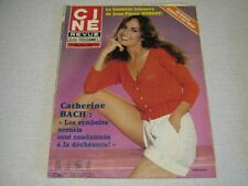 CR 1981/29 (16/7) CATHERINE BACH MIGUEL BOSE(2)