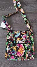 new with tag vera bradley hipster bag in midnight with mickey ~~free shipping~~