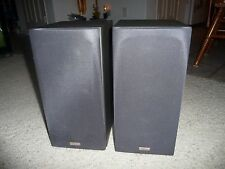 Yamaha NX-S70 Stereo System Speakers Pair