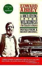 A Voice Crying in the Wilderness (Vox Clamantis in Deserto): Notes from a Secret