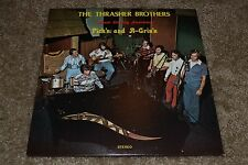 The Thrasher Brothers~Pick'n and a Grin'n~Prestige Records 760834~Christian~Xian