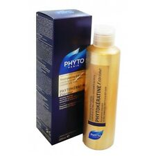 Phyto Keratine EXTREME Exceptional SHAMPOO Ultra-Damaged Brittle Dry Hair 200ml