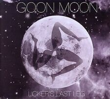 Licker's Last Leg [Digipak] * by Goon Moon (CD, May-2007, Ipecac (Label))