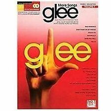 More Songs from Glee, Pro Vocal Songbook & 2 CDs, Women / Men Edition, Vol. 9