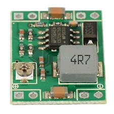 1x Mini Adjustable DC-DC Converter Step down Power Supply Module 3A LM2596 OT8G