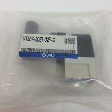 Válvula Solenoide VT3073DZ102FQ SMC VT307-3DZ1-02F-Q