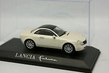 Norev Presse 1/43 - Lancia Fulvia 2003 Blanche