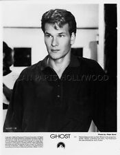 PATRICK SWAYZE GHOST 1990 VINTAGE PHOTO ORIGINAL #5