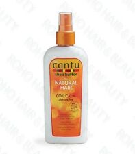 Cantu Shea Butter For Natural Hair Coil Calm Detangler 8oz /237ml
