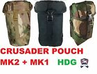 BCB MOLLE ARMY WATER BOTTLE POUCH BRITISH MULTICAM MTP CAMO DPM CRUSADER MK2 +1
