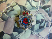 Royal Corps Of Transport Enamel Lapel Badge Version 1 RCT
