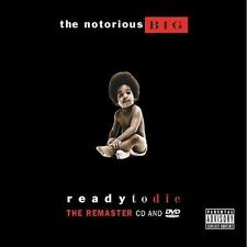NEW Ready To Die [pa] [remaster] by The Notorious B.I.G. CD (CD) Free P&H