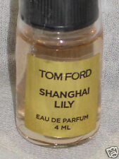 NEW TOM FORD, SHANGHAI LILY, 4ML perfume, ASIA LIMITED EDITION