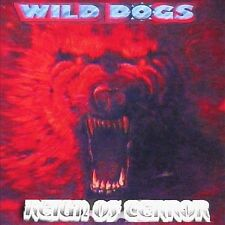 Wild Dogs - Beyond Reign Of Terror [CD New]