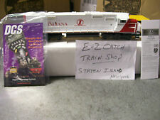 MTH Railking O Gauge SD60 Diesel Engine w/ Proto-Sound 3.0 Indiana Railroad 6007