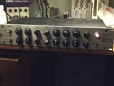 Summit Audio EQP-200B Dual Valve Pultec style Passive Program EQ