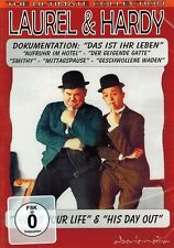 DVD NEU/OVP - Laurel & Hardy - The Ultimate Collection - Vol. 3