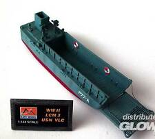 Easy Model - USN Vehilcle Landing Craft LCM3 Fertigmodell 1:144 Landungsboot NEU