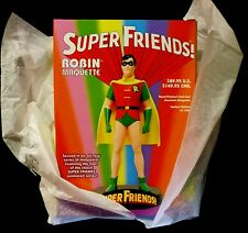 DC Comics Robin Super Friends Maquette Statue New from 2003 Batman