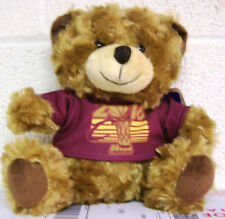 2016 Cleveland Cavaliers NBA Championship Finals Seated Plush Bear with Jersey