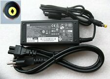 Genuine FOR HP Pavilion dv1000 dv5000 dv6000 AC Adapter NEW