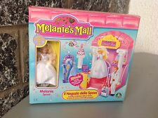 1996#NRFB Cap Toys Melanie's Mall Star Bridal  shop wedding NIB