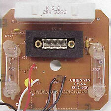 2 WAY PASSIVE CROSSOVER S W DUAL SK-2 BULB PROTECTION