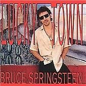 Bruce Springsteen - Lucky Town (2008)
