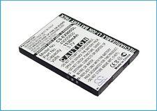 3.7V battery for E-TEN 49005800 Li-ion NEW