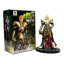 Archer(Gilgamesh) DXF Figure anime Fate Zero Banpresto