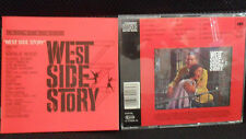 Natalie Wood/West Side Story Soundtrack 15 Tracks/CD
