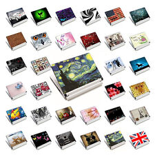 "Decal Sticker Skin Cover For 13"" 14"" 15"" 15.4"" 15.6"" Sony HP Dell Acer Laptop"