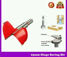 25mm Wood Hinge Boring Drill Bit For Carpentry