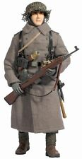 "Dragon 1/6 Scale 12"" WWII German WH Grenadier Lance Corporal Willem Krause 70653"