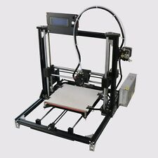 3D PRINTER KIT, I3 PRUSA REPRAP, FULL ALUMINIUM FRAME