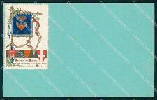 Militari 33º Reggimento Fanteria Brigata Livorno cartolina XF0112