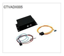 Connects2 CTVADX005 Audi A5 MMI 3G Basic/High Aux Input Adaptor MP3 iPod iPhone
