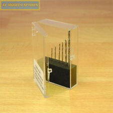 Expo Tools 8PC DRILL SET 0.5 – 2.0MM 11508