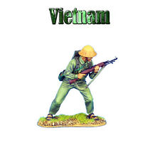 VN016 NVA Infantry with SKS Carbine and RPG Rounds by First Legion