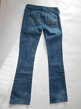 Women's American Eagle True Boot Jeans Size 0
