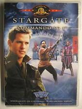 STARGATE KOMMANDO SG 1 VOLUME 45 - DVD - OVP