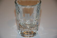 HECKLER & KOCH HK COLLECTORS 2015 SHOT GLASS P30SK HK45 VP9 G36 MP5 P7M8 USP 416