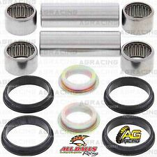All Balls Swing Arm Bearings & Seals Kit For Honda CR 125R 1986 86 Motocross