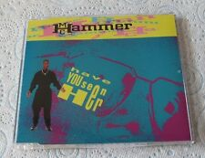 MC Hammer - Have You Seen Her - Scarce Mint 1990 Cd Single