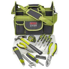 Craftsman Evolv 24 pc Homeowner Tool Set Garage Automotive Shop Home Kit Car Bag