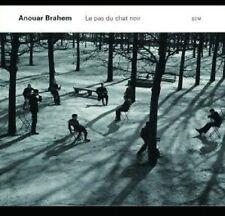 Le Pas Du Chat Noir - Anouar Brahem (2002, CD NEUF)