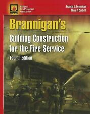 Brannigan's Building Construction for the Fire Service by National Fire...