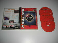 Zork Nemesis PC CD ROM XPL-Fast Secure Post