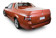 HOLDEN VE-VF EGR 3pc Ute Hard lid Hard top Flat lid Tonneau