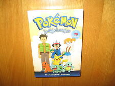Pokemon: Indigo League - Season 1: The Complete Collection (DVD, 2014, 9-Disc)